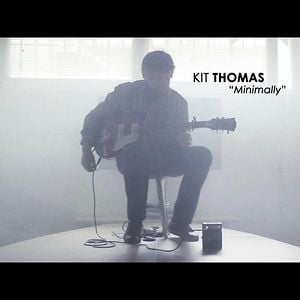 Profile picture for Kit Thomas