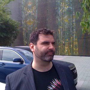 Profile picture for Jeroen Nelemans
