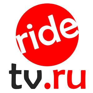 Profile picture for rideTV.ru