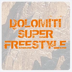 Profile picture for Dolomiti Super Freestyle