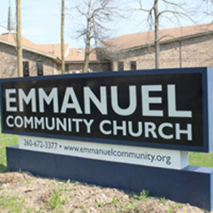 Profile picture for Emmanuel Community Church