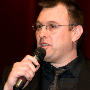Profile picture for Frédéric VEVE