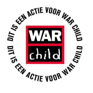 Profile picture for War Child