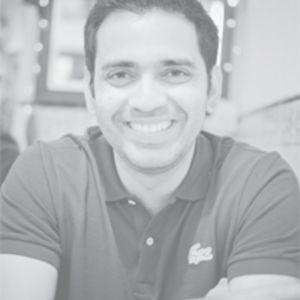 Profile picture for Devesh Sahai