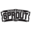 Sprout Hardware & Goods Co.