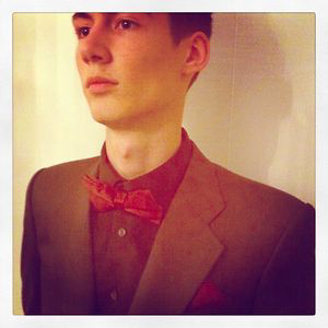 Profile picture for Christoffer Lorenzen