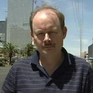Profile picture for Nigel Turner