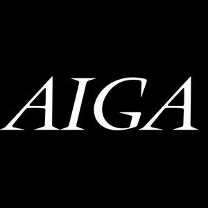 Profile picture for AIGA