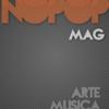 Nopop Magazine