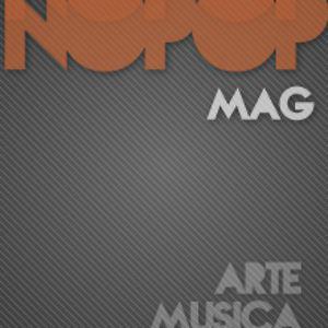 Profile picture for Nopop Magazine