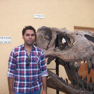 Profile picture for David Garcia