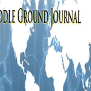 Profile picture for Middle Ground Journal