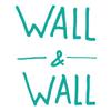 wall and wall