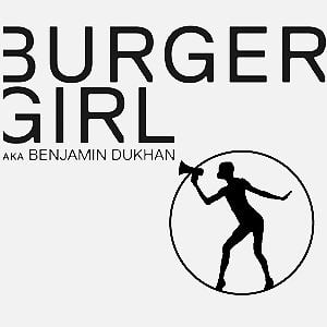 Profile picture for The Burger Girl