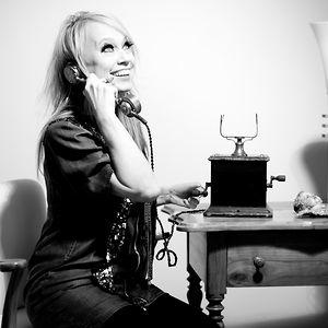 Profile picture for Miriam Dehne