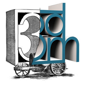 Profile picture for 3DM