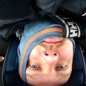 Profile picture for Morten Minothi Kristiansen