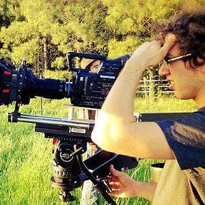 Profile picture for Mark Belcher