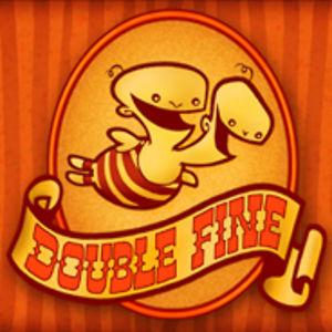 Profile picture for Double Fine