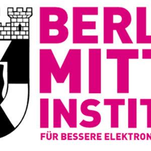Profile picture for Berlin Mitte Institut