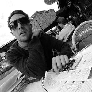 Profile picture for Jonathon Williams