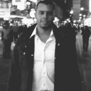 Profile picture for Christian Tafur