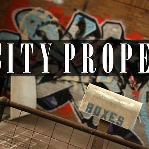 Profile picture for City Proper