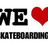 we love Skateboarding