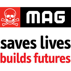 Profile picture for MAG (Mines Advisory Group)