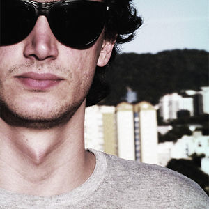 Profile picture for Juliano S. da Rocha