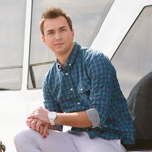 Profile picture for Lex Valishvili