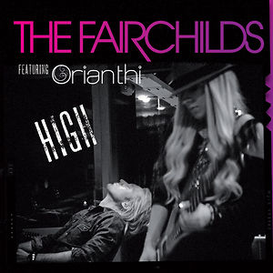 Profile picture for The Fairchilds