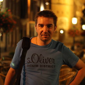 Profile picture for Demjan Korjagin