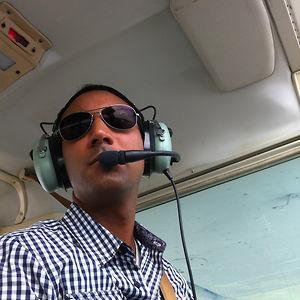 Profile picture for Reza Kalfane