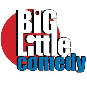Profile picture for Big-Little Comedy