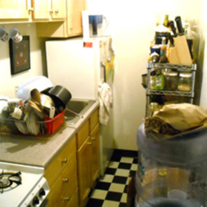 Profile picture for The Cramped Kitchen