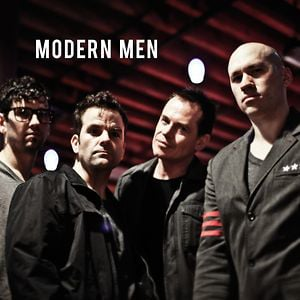 Profile picture for Modern Men