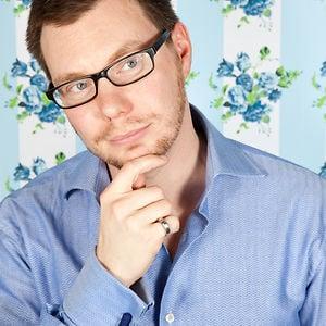 Profile picture for Eric Benson