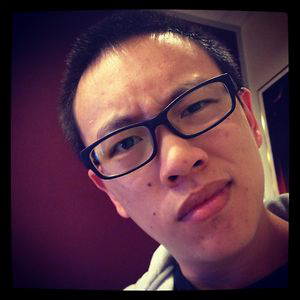 Profile picture for Jeffrey Chin