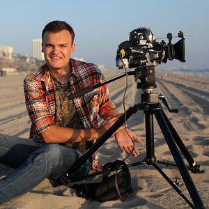 Profile picture for Dmitriy Kapshivyy