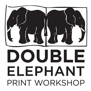 Profile picture for Double Elephant Print Workshop