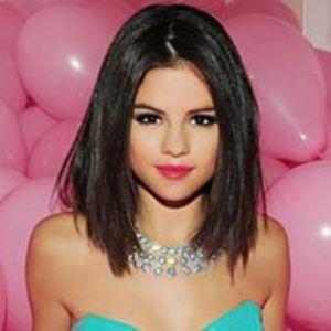 Profile picture for Selena Gomez