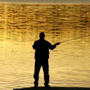Profile picture for Fly Fishing Benefactors
