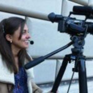 Profile picture for Kristen Holmes