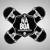 NA BOA - Old School sk8 stuff!