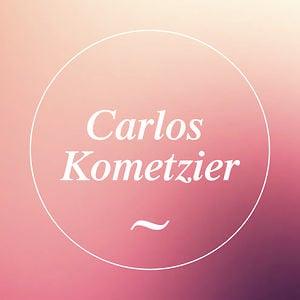Profile picture for Carlos Kometzier