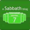 A Sabbath Blog