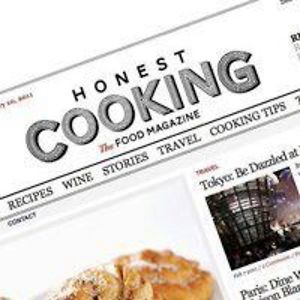 Profile picture for HonestCooking.it
