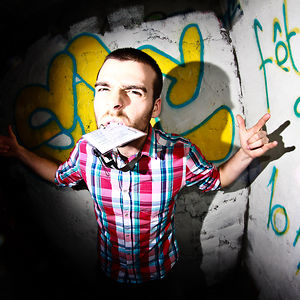Profile picture for Simon Alibert