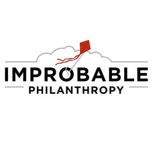 Profile picture for Improbable Philanthropy
